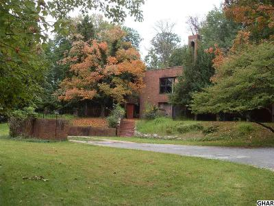 Harrisburg Single Family Home For Sale: 4704 Laurel Drive