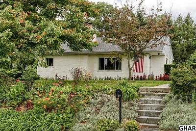 Harrisburg Single Family Home For Sale: 5824 Devonshire Heights Rd