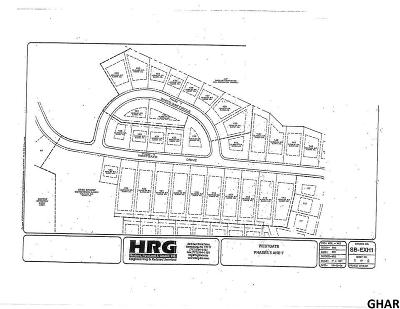 Cumberland County Residential Lots & Land For Sale: 1000 Westgate Dr