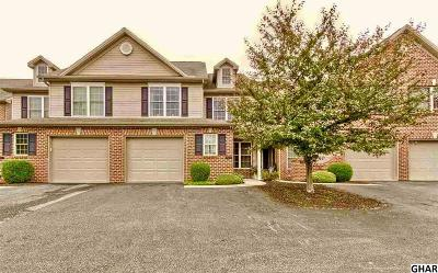 Harrisburg Single Family Home For Sale: 408 Northstar Drive
