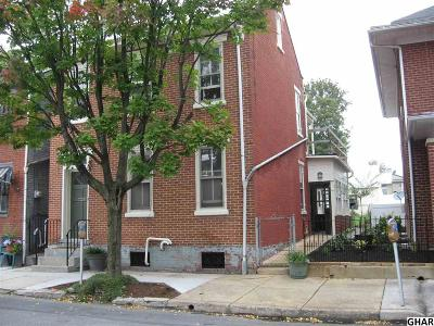 Cumberland County Multi Family Home For Sale: 47 E North