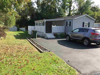 Cumberland County Single Family Home For Sale: 16 Amara Lane
