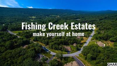 Harrisburg Residential Lots & Land For Sale: 45 Mountain Ridge Lane