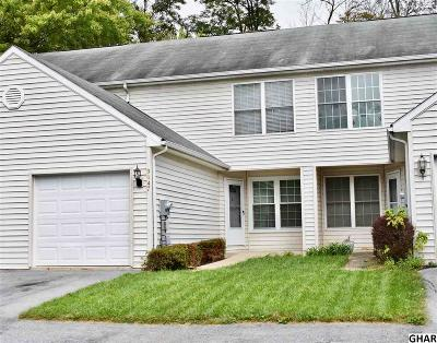 Hummelstown Single Family Home For Sale: 9147 Joyce Lane