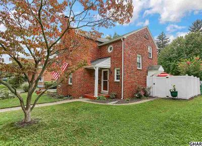 Harrisburg Single Family Home For Sale: 2925 Brookwood St