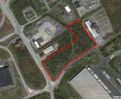 Cumberland County Residential Lots & Land For Sale: Allen And Alexander Road