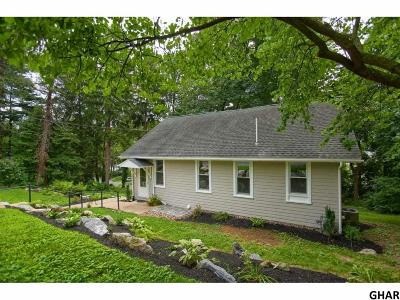 Cumberland County Single Family Home For Sale: 1030 Ohio Ave