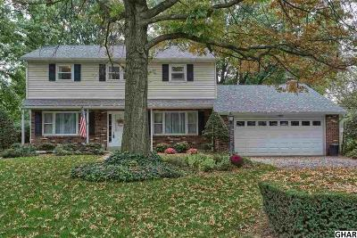 Cumberland County Single Family Home For Sale: 1127 Oak Street
