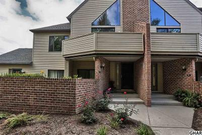 Harrisburg Single Family Home For Sale: 710 Cherrington Dr