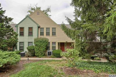 Hummelstown Single Family Home For Sale: 1191 Draymore Court
