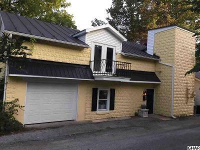 Duncannon Single Family Home For Sale: 410 B Church Street