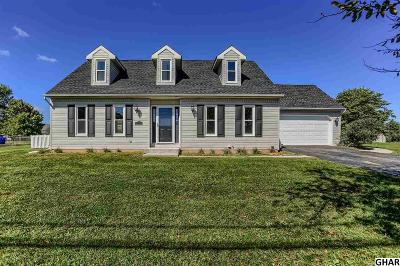 Single Family Home For Sale: 4150 Board Road