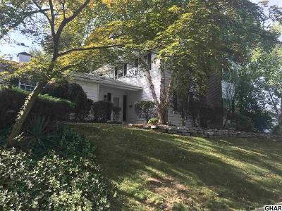 Harrisburg Single Family Home For Sale: 3509 Belair Road