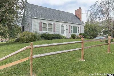 Harrisburg Single Family Home For Sale: 7344 Moyer Rd