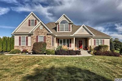 Single Family Home For Sale: 4 Cedar Court West