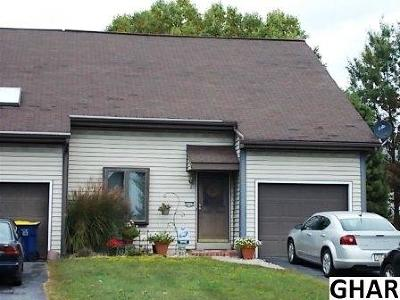 Middletown Single Family Home For Sale: 2031 Mountain View Rd.