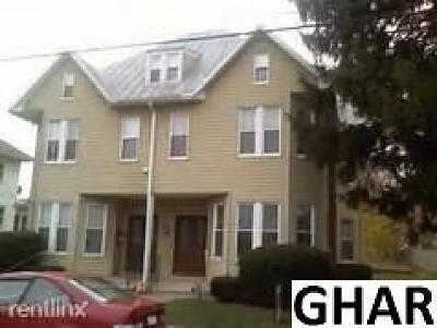Middletown Single Family Home Active/Pending Tbo: 219 N Catherine St