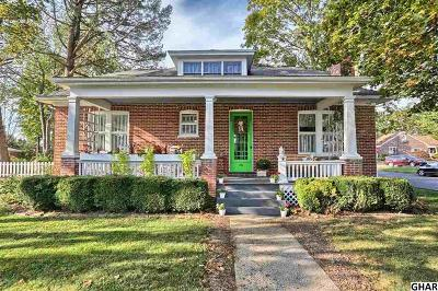 Boiling Springs Single Family Home For Sale: 401 Walnut Street
