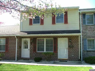 Shippensburg Single Family Home For Sale: 521 W King St. #h