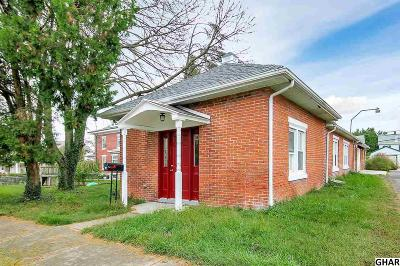 New Cumberland Single Family Home For Sale: 615 Reno Avenue