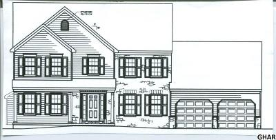 Harrisburg Single Family Home For Sale: 7020 Scenic Court
