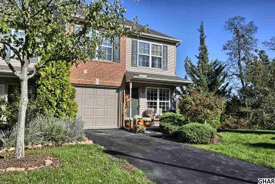 Mechanicsburg Single Family Home For Sale: 1250 Cross Creek Drive