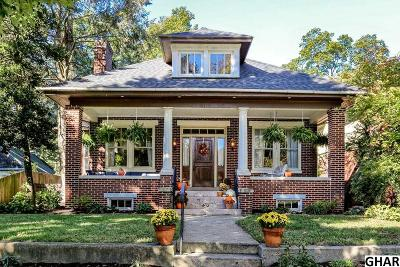 Harrisburg Single Family Home For Sale: 3118 N 2nd St