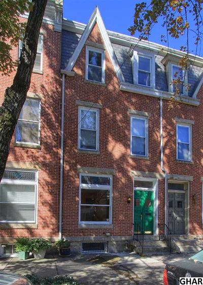 Harrisburg Single Family Home For Sale: 216 Harris St