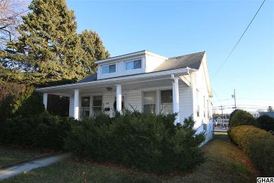 Harrisburg Single Family Home For Sale: 4813 Orchard Street