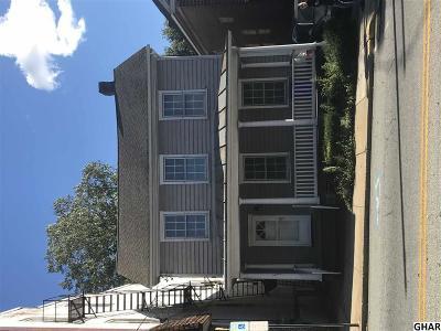 Shippensburg Single Family Home For Sale: 202 E King St