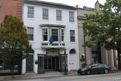 Commercial For Sale: 3-7 N Hanover St