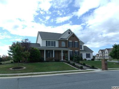 Harrisburg Single Family Home For Sale: 120 Lentz Drive