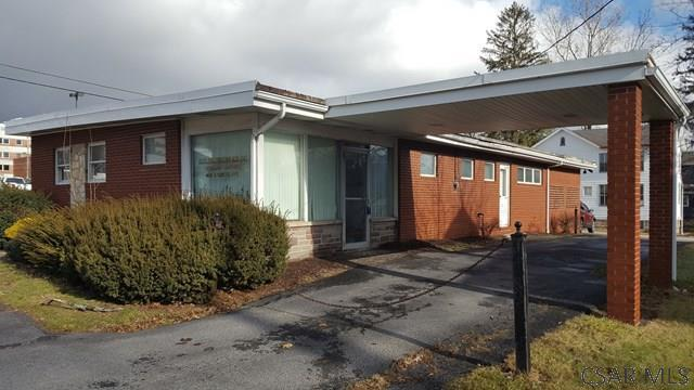 9148 sq ft Commercial Property in Somerset for $99,000