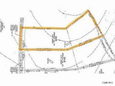 Residential Lots & Land For Sale: Lot 1 Round Hill Road #1