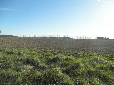 somerset Residential Lots & Land For Sale: Byers Rd