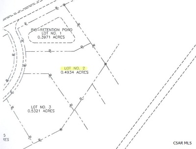 Residential Lots & Land For Sale: Glade View Drive #2