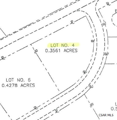Residential Lots & Land For Sale: Glade View Drive #4