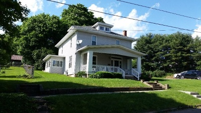 Single Family Home For Sale: 313 Broadway Street