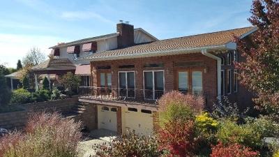 Single Family Home For Sale: 153 Berkeys Lane