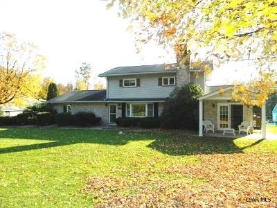 Single Family Home For Sale: 1807 Saylor School