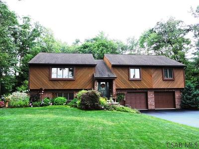 Single Family Home For Sale: 309 Stepping Stone Road