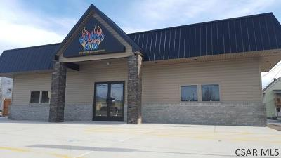 Commercial For Sale: 363 W Main Street