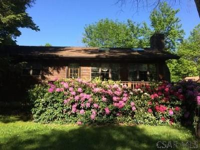 Single Family Home For Sale: 268 Sioux Path