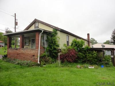 Multi Family Home For Sale: 328 Broadway