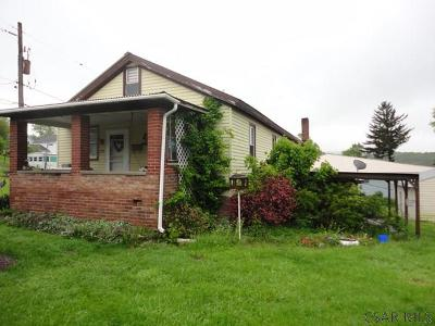 Single Family Home For Sale: 328 Broadway