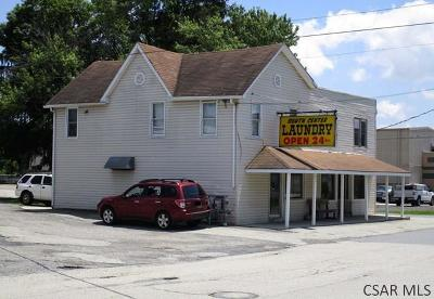 Commercial For Sale: 703 S Center Ave.