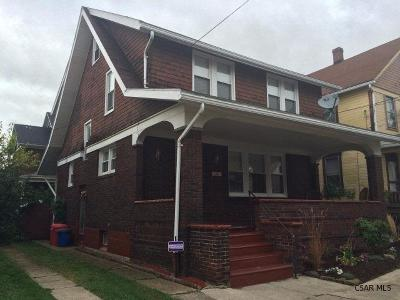 Rental For Rent: 315 McMillen Street