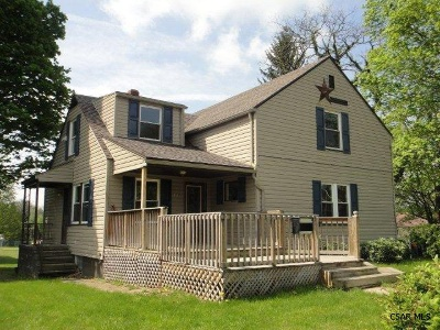 Rental For Rent: 117 Coldren Street
