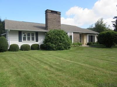 Somerset  Single Family Home For Sale: 1895 Stoystown Rd
