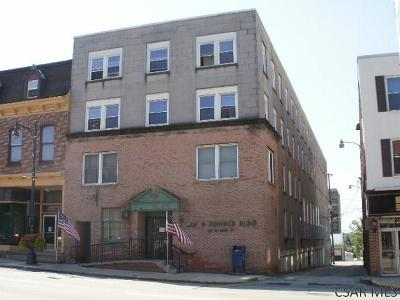Somerset  Commercial For Sale: 133 W Main Street